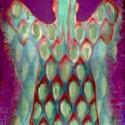 Aztec Robe